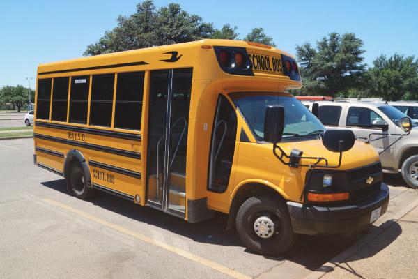 What's a Minibus?