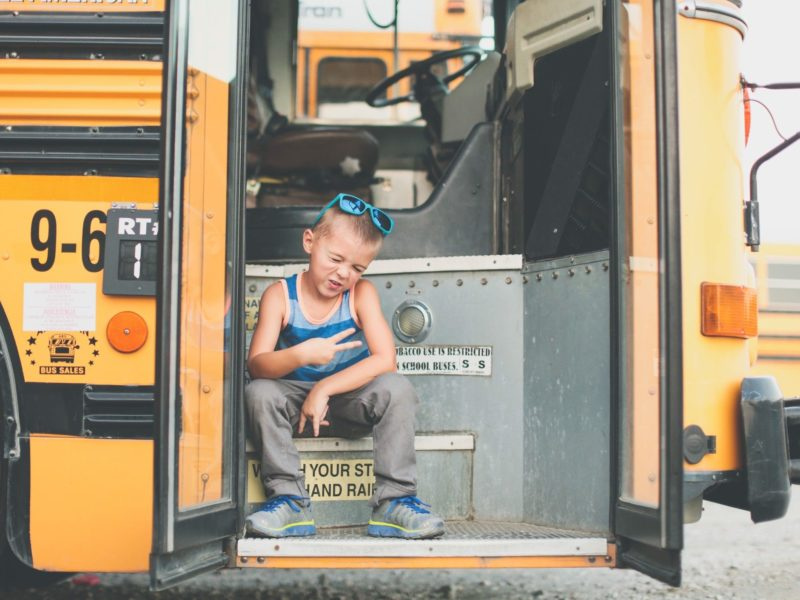 How Much Does it Cost to Rent a School Bus For a Field Trip?