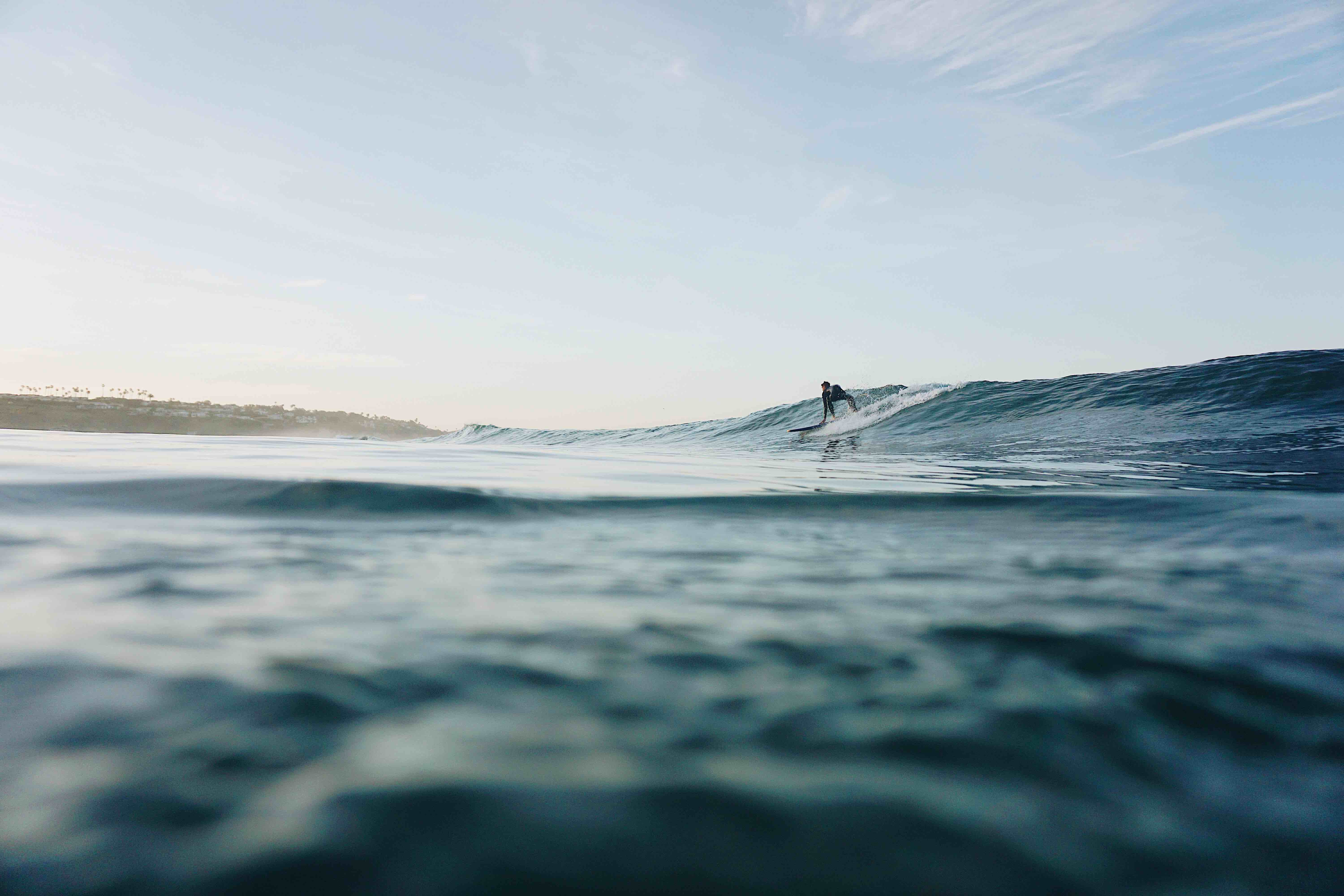 Your Guide to Malibu's Best Surf Spots