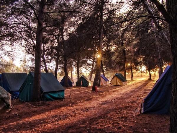 Direct Shuttles to Summer Camp Retreats