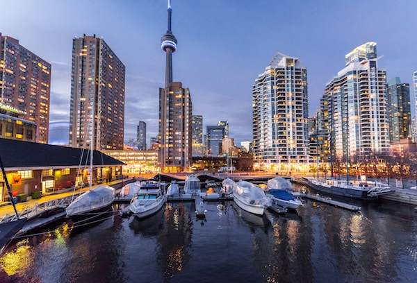 10 Influencers to Follow Before Your Toronto Roadtrip
