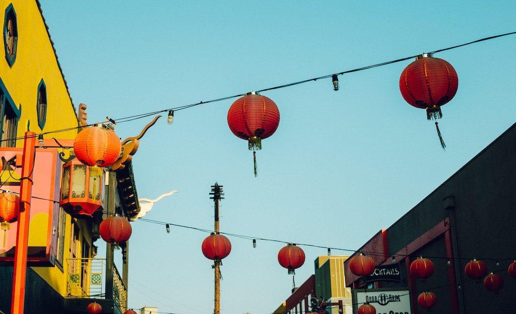 Chinatown Tour Bus Rentals