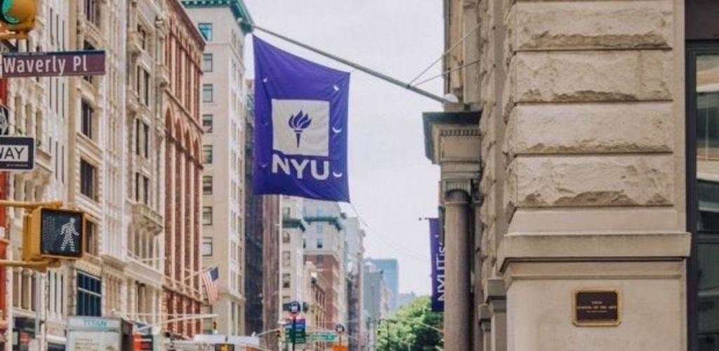 NYU charter tour bus rentals
