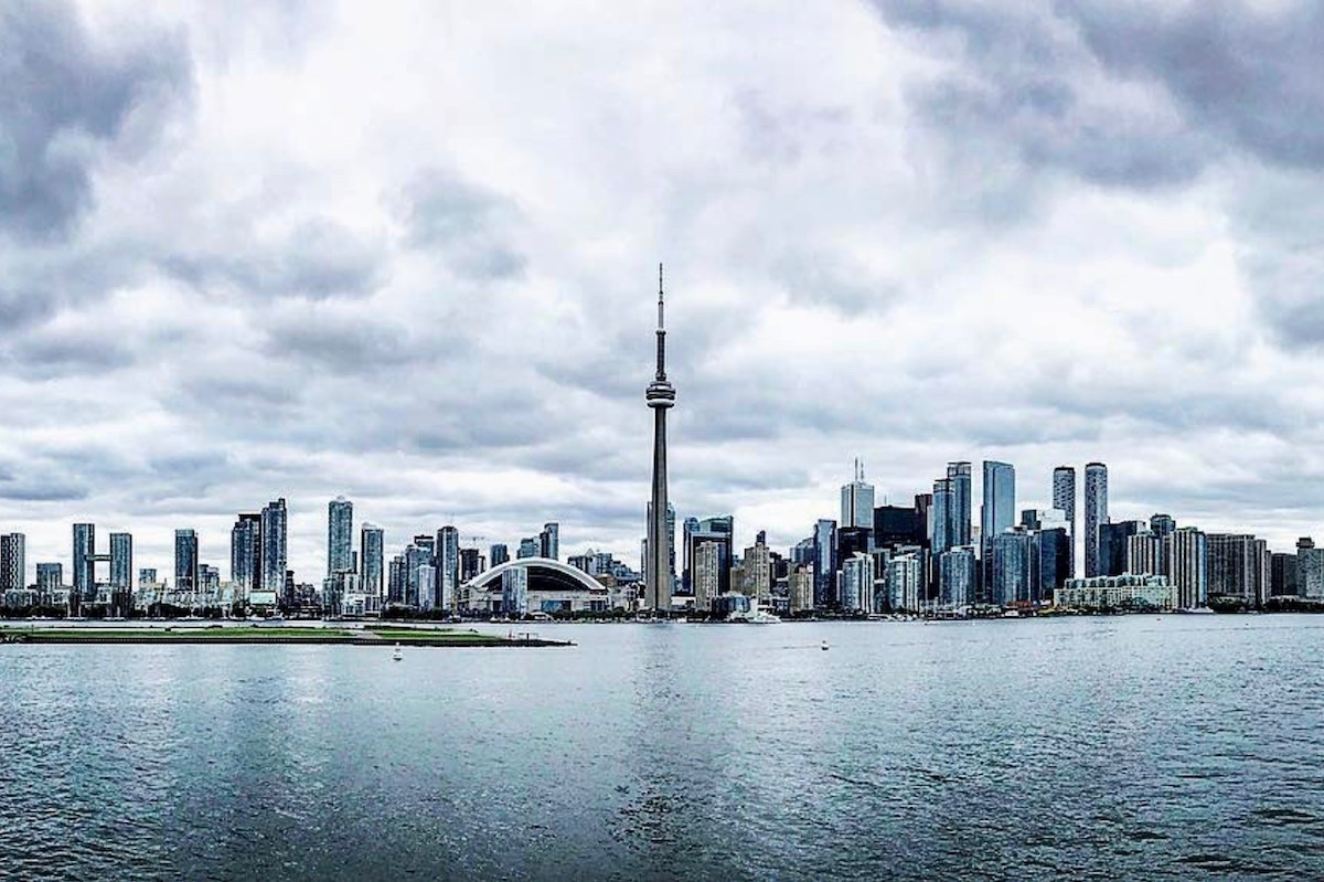 Must See Toronto Group Tour Locations