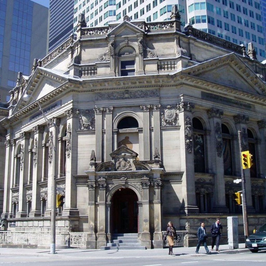 Hockey Hall of Fame Bus Rentals