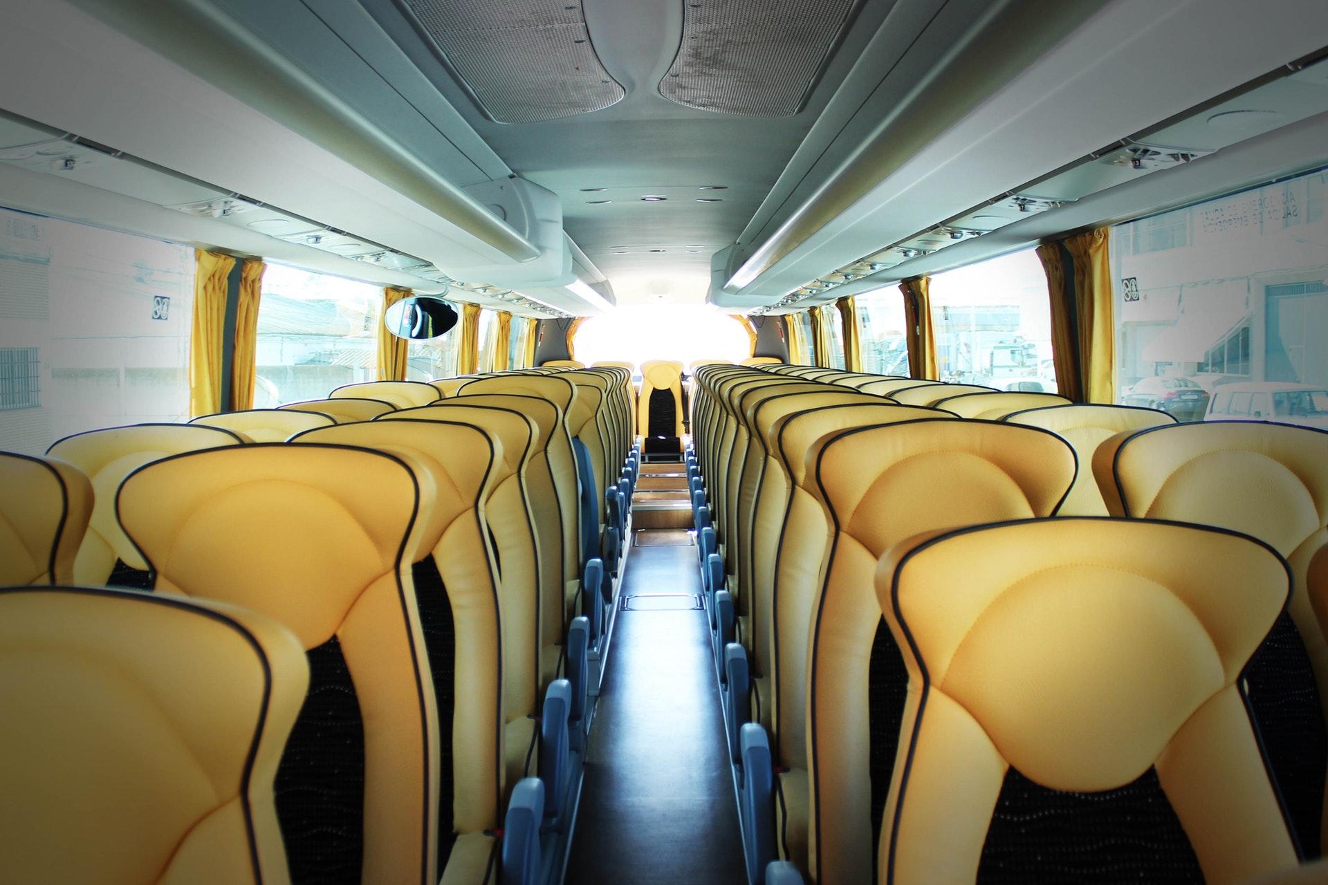 10 Transportation Tips for Planning Large Events
