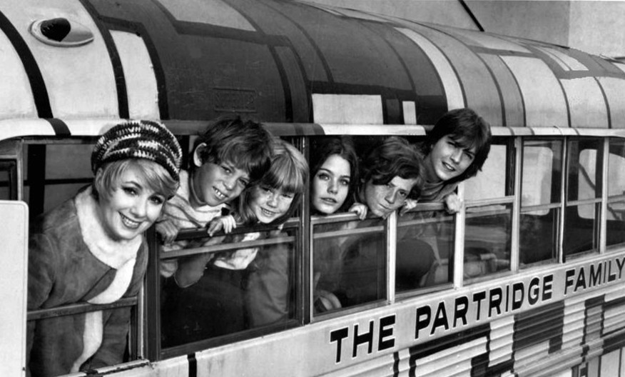 13 Famous Buses Throughout History