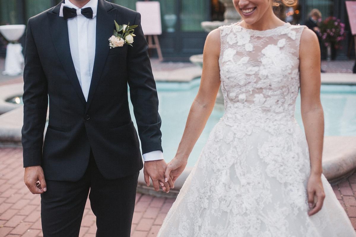 Toronto Guide to Wedding Bus Rentals