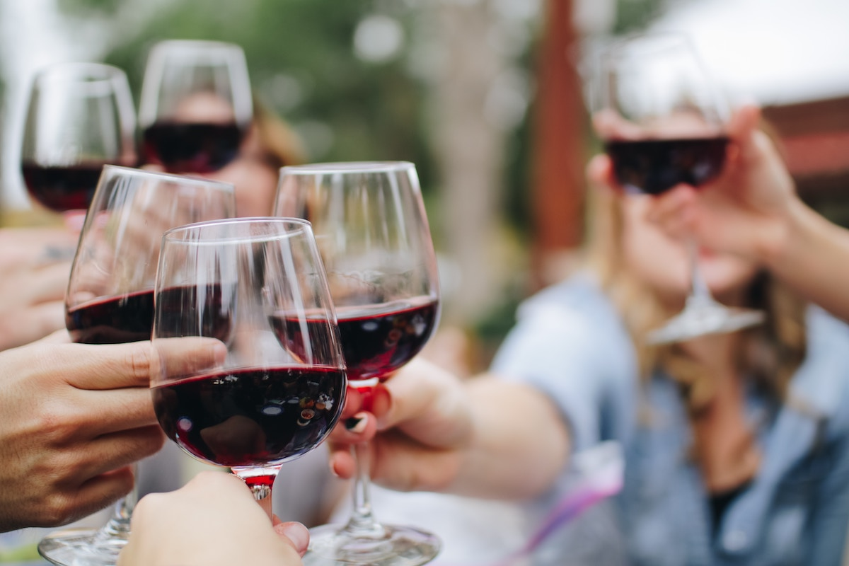 How to Plan a Winery or Craft Beer Group Tour