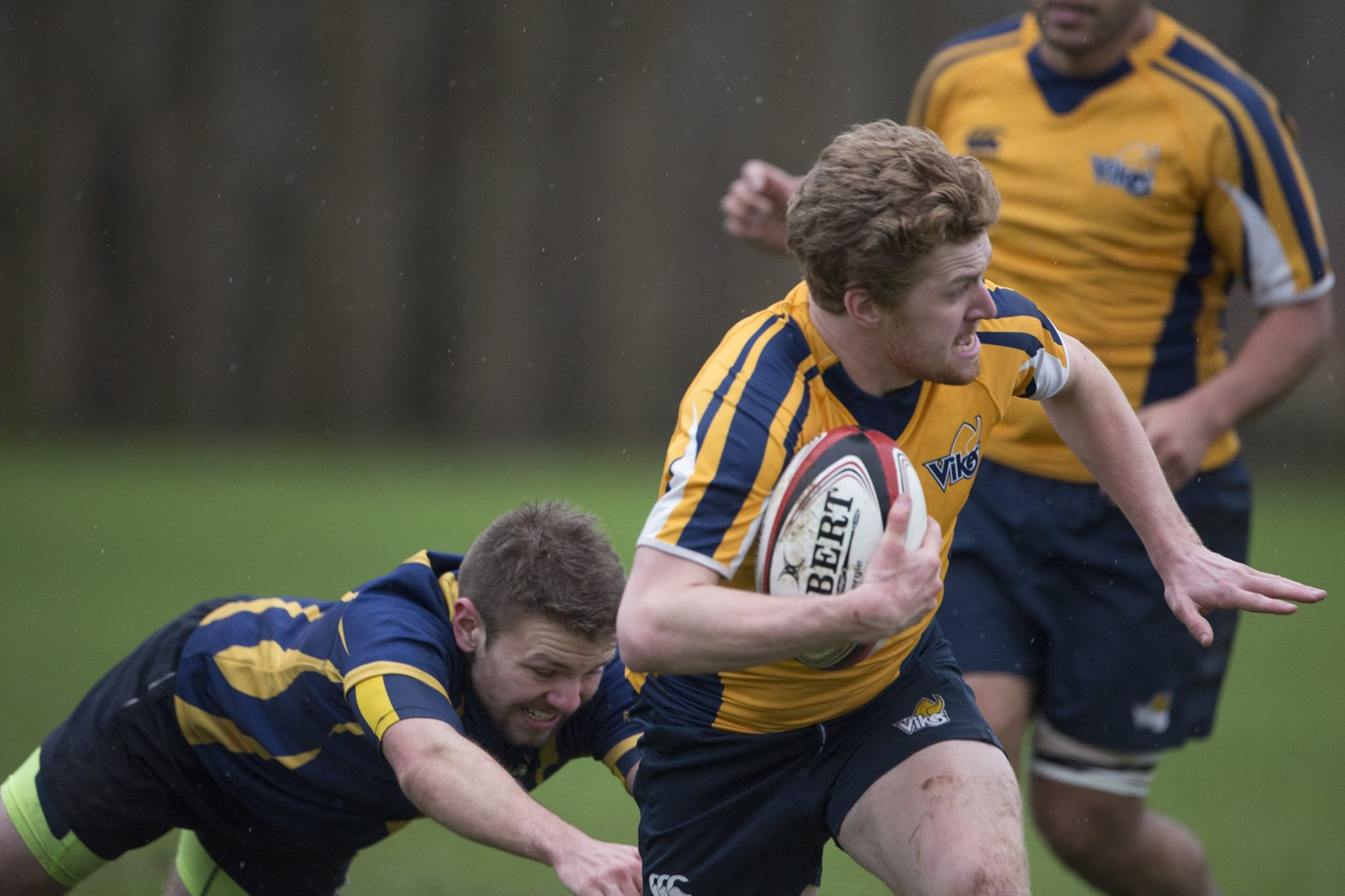 Spotlight on Rugby Canada