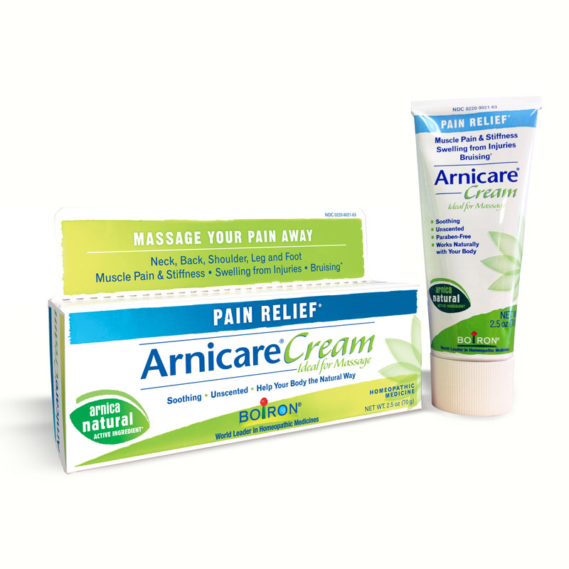 Arnicare<sup>®</sup> Cream