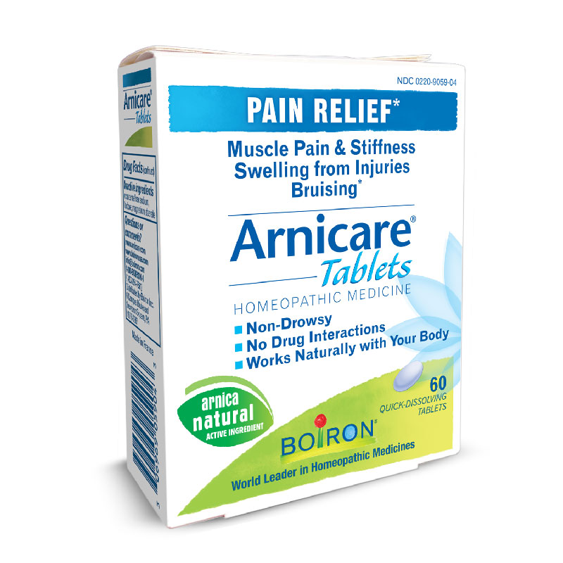 Arnica Tablets
