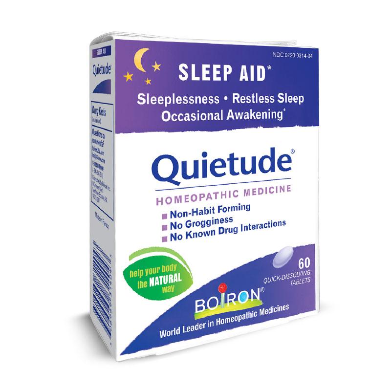 Quietude<sup>®</sup>