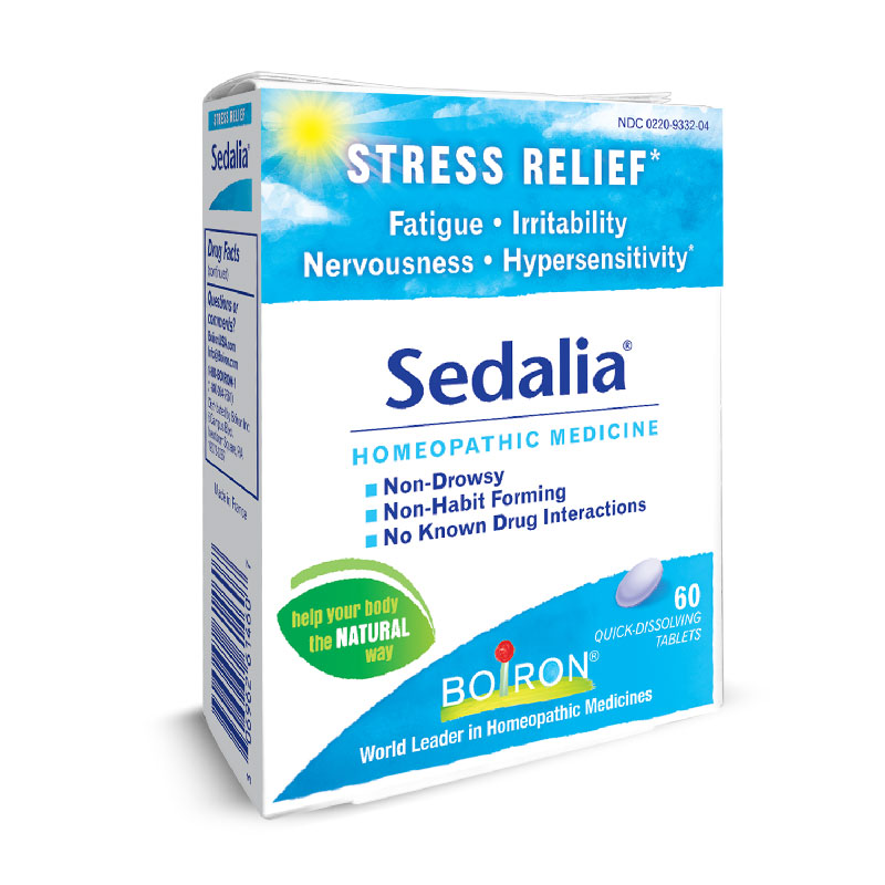 Sedalia<sup>®</sup> Tablets