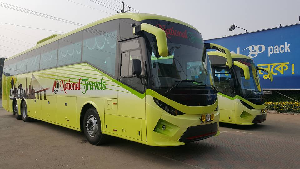 Online Bus Ticket Booking Service Online Bus Reservation Dhaka