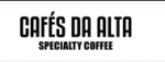 Cafés da Alta