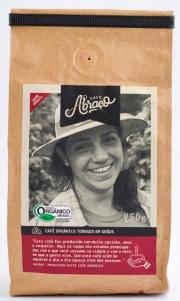 Café Abraço da Dayanny - Grãos - 250g