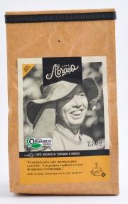 Café Abraço da Dona Silvana - Moído - 250g