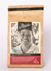 Café Abraço da Regina - Grãos - 250g