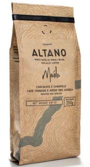 Café Altano Gourmet - Moído 250g