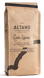 Café Altano Gourmet em Grãos - 500g