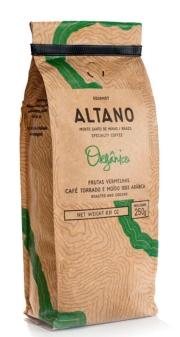 Café Altano Orgânico - Moído 250g