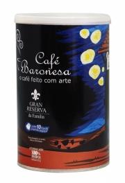 Café Baronesa Gran Reserva - Cápsulas 10 Unidades