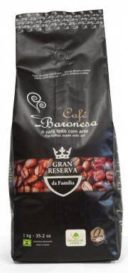 Café Baronesa Gran Reserva - Grãos 1kg