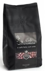Café Baronesa Gran Reserva - Grãos 250g