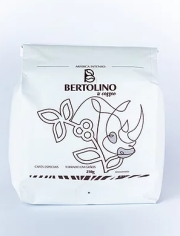 Café Bertolino Is Coffee Intenso - Grãos - 250g