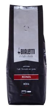 Café Bialetti Roma - Grãos 500g