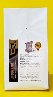 Café Blum's Kaffee Jaqueline - Moído para Filtro 250g