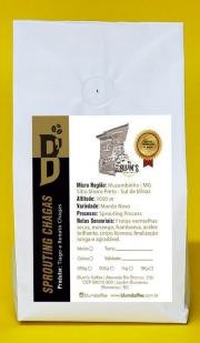 Café Blum's Kaffee Sprouting Chagas - Moído para Filtro 250g