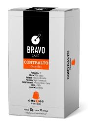 Café Bravo Contralto – Cápsulas