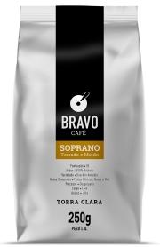 Café Bravo Soprano – Moído 250g