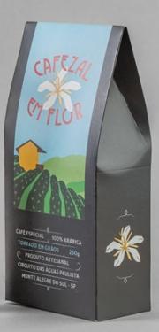 Café Cafezal em Flor Especial Catucaí - Grãos 250g
