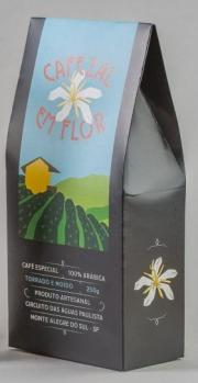 Café Cafezal em Flor Especial Catucaí - Moído 250g