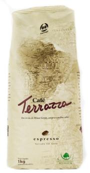Café Cooxupé Terrazza - Grãos 1kg
