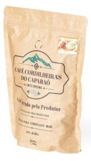 Café Cordilheiras Caparaó – Reserva Doce – Grão - 250g