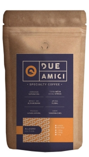 Café Due Amici - Allegro - Grãos - 250g