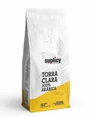 Café Especial Suplicy Torra Clara Grãos 250grs