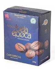Café Fazenda Bela Época Especial – Grãos 250g