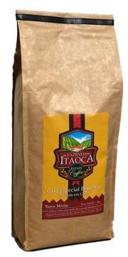 Café Fazenda Itaoca  Bourbon Amarelo - Grãos 1 Kg