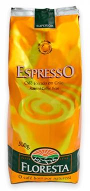 Café Floresta Espresso - Grãos 500g