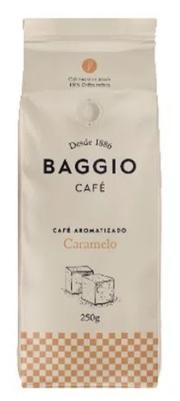 Baggio Aromas Caramelo moído 250 g