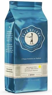 Café Helena Fazenda - Grãos - 1kg