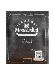 Café Irmãos Moscardini Drip Coffee Black - 1 sachê