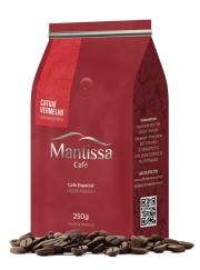 Café Mantissa Catuaí Vermelho Grãos 250g
