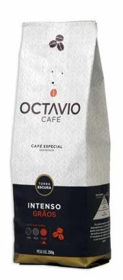 Café Octavio Intenso - Grãos  500g