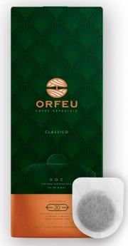 Café Orfeu Clássico - 20 Saches